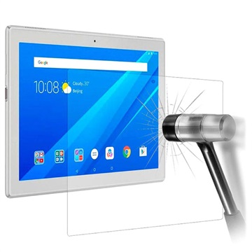 Lenovo Tab 4 10 Plus Tempered Glass Screen Protector