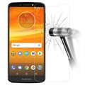 Motorola Moto E5 Play Tempered Glass Screen Protector - 9H, 0.3mm - Clear