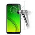 Motorola Moto G7 Power Tempered Glass Screen Protector - 9H - Clear