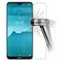 Nokia 6.2/7.2 Tempered Glass Screen Protector - 9H, 0.3mm - Clear