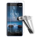 Nokia 8 Tempered Glass Screen Protector - 0.3mm