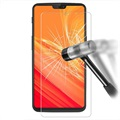 OnePlus 6 Tempered Glass Screen Protector - Crystal Clear