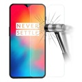 OnePlus 6T Tempered Glass Screen Protector - 9H, 0.3mm - Clear