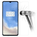 OnePlus 7T Tempered Glass Screen Protector - 9H, 0.3mm - Clear