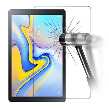 Samsung Galaxy Tab A 10.1 (2019) Tempered Glass Screen Protector - Clear