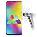 Samsung Galaxy M20 Tempered Glass Screen Protector - 9H
