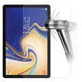Samsung Galaxy Tab S4 Tempered Glass Screen Protector - 9H - Clear