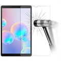 Samsung Galaxy Tab S6 Tempered Glass Screen Protector - 9H, 0.3mm - Clear