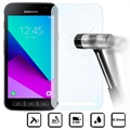 Samsung Galaxy Xcover 4 Tempered Glass Screen Protector