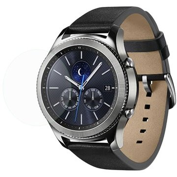 Samsung Gear S3 Tempered Glass Screen Protector
