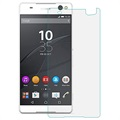 Sony Xperia C5 Ultra, Xperia C5 Ultra Dual Tempered Glass Screen Protector