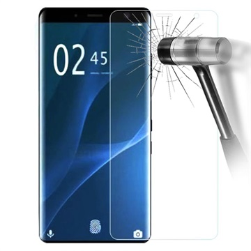 Sony Xperia 1 Tempered Glass Screen Protector - 0.33mm