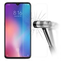 Xiaomi Mi 9 Tempered Glass Screen Protector - 9H, 0.3mm - Clear