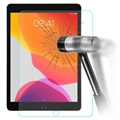 iPad 10.2 Tempered Glass Screen Protector - 9H, 0.3mm - Clear