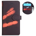 iPhone 7 Plus / iPhone 8 Plus Thermal Wallet Case - Black