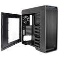 Thermaltake Urban S31 VP700M1W2N Mid Tower ATX PC Case - Black
