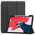 Tri-Fold Series iPad Pro 11 (2020) Smart Folio Case - Black