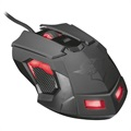 Trust GXT 148 Orna Optical Gaming Mouse - 3200DPI - Black