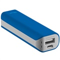 Trust Primo 2200mAh Power Bank - Blue
