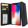 Twelve South Journal iPhone XS Max Wallet Leather Case