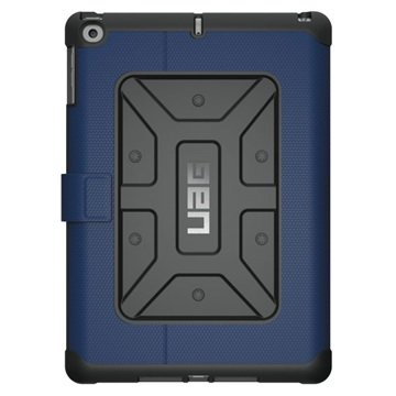 iPad 9.7 2017/2018 UAG Metropolis Folio Case