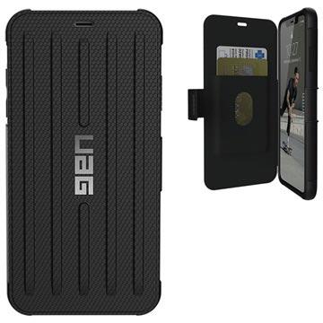 Uag Metropolis Iphone Xs Max Rugged Wallet Case