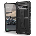 UAG Monarch Samsung Galaxy S10+ Case - Black