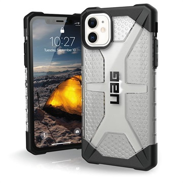 UAG Plasma iPhone 11 Case