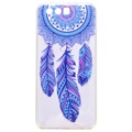 Huawei Honor 9 Ultra-Slim TPU Case - Dreamcatcher