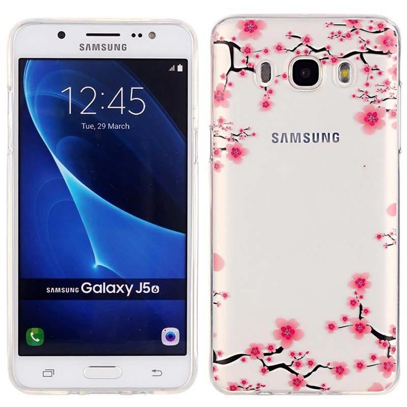 buy popular df79a a98a0 Samsung Galaxy J5 (2016) TPU Case
