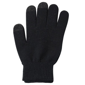 Universal Anti-Slip Elastic Touchscreen Gloves