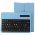 "Universal Tablet Bluetooth Keyboard & Case 7""-8"""