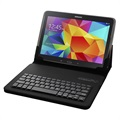 "Universal Tablet Bluetooth Keyboard & Leather Case - 10.1"" - Black"