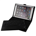 Universal Tablet Bluetooth Keyboard & Case - 10.1""