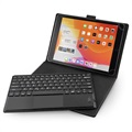 "Universal Tablet Bluetooth Keyboard & Case - 10.1"" - Black"