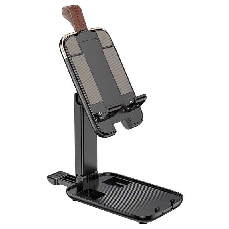 Universal Portable Desktop Stand for Tablet/Smartphone