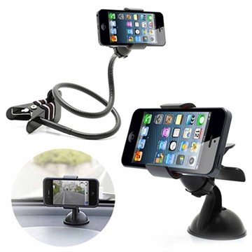 Universal Multifunctional Mobile Phone Holder