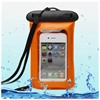 Universal Premium Waterproof Armband Bag - Orange