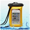 Universal Premium Waterproof Armband Bag - Yellow