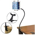 "Universal Rotating Tablet Holder 7.0""-10.1"" - Gooseneck"