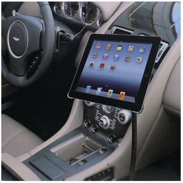 Universal Tablet Car Holder 7 10 1 Gooseneck