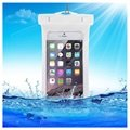 "Universal Waterproof Case V1 4.7"" - White"
