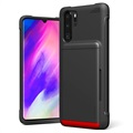 VRS Damda Glide Huawei P30 Pro Cover with Card Holder
