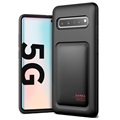 VRS Damda High Pro Shield Samsung Galaxy S10 5G Case