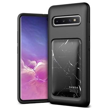 online store b81b9 7849c VRS Damda High Pro Shield Samsung Galaxy S10+ Case