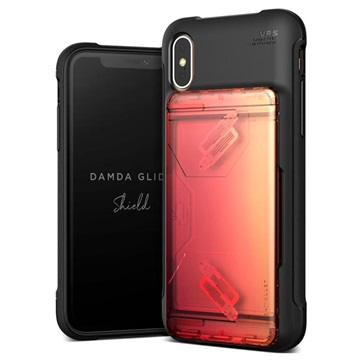 VRS Damda Shield Solid iPhone XS / iPhone X Case
