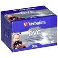 Verbatim Mini Digital Video Cassette