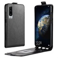 Huawei P30 Vertical Flip Case with Card Slot