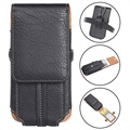 Vintage Series Universal Vertical Holster Case
