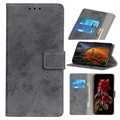 Vintage Series Samsung Galaxy Note10+ Wallet Case